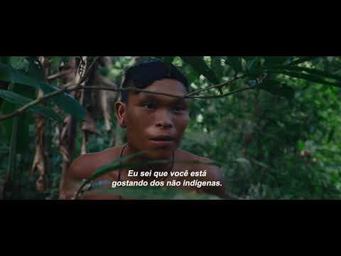 A Última Floresta - Trailer 1