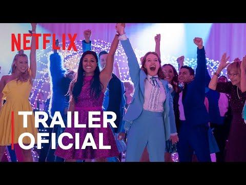 A Festa de Formatura | Trailer oficial | Netflix