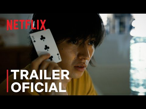 Alice in Borderland | Trailer oficial | Netflix