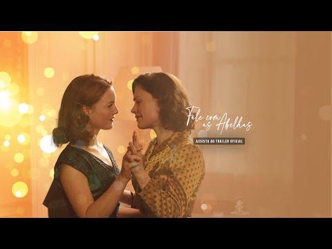 FALE COM AS ABELHAS | Trailer Oficial