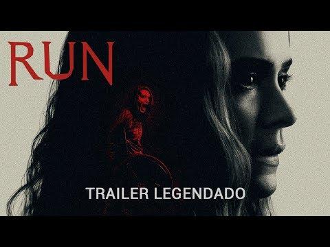 Fuja [Run] • Trailer Legendado