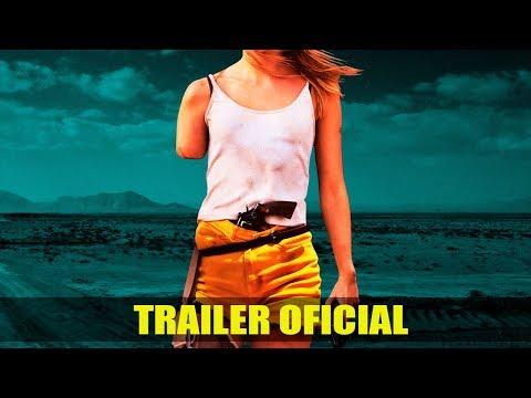 Amores Canibais (The Bad Batch)   Trailer   Dublado (Brasil) [HD]