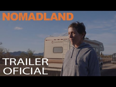 Nomadland | Trailer legendado | Em breve nos cinemas