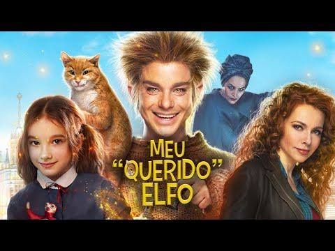 Meu ''Querido'' Elfo - Trailer (Legendado)