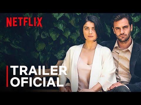 Por Trás de Seus Olhos   Trailer oficial   Netflix Brasil