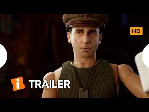 Bem-Vindos a Marwen   Trailer Legendado