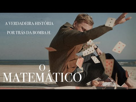 O Matemático - Trailer (Legendado)