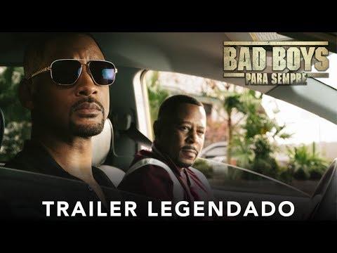 Bad Boys Para Sempre | Trailer Legendado | Em breve nos cinemas