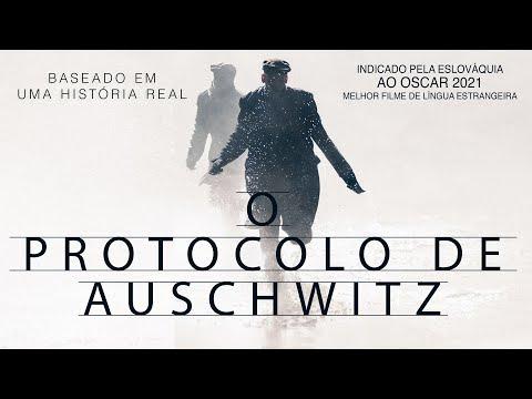 O Protocolo de Auschwitz - Trailer