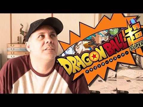 Dragon Ball Super? (feat Tania Gaidarji)