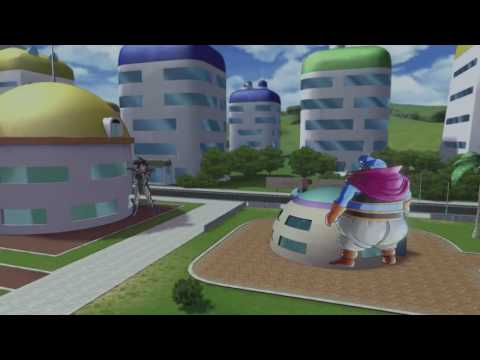 Dragon Ball: Xenoverse 2 - Transformations Trailer (Super Saiyan 3!) - 1080p