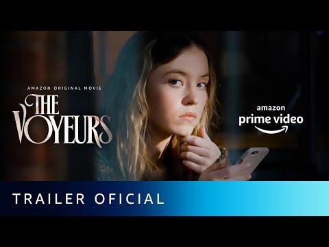The Voyeurs | Trailer Oficial | Amazon Prime Video