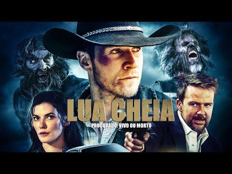 Lua Cheia - Trailer