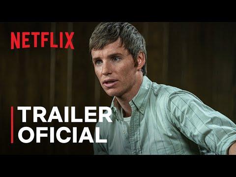 Os 7 de Chicago   Trailer oficial   Filme Netflix