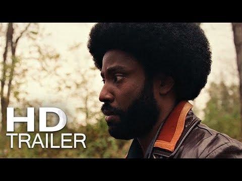 INFILTRADO NA KLAN | Trailer (2018) Legendado HD