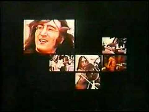 "The Beatles - ""Let It Be"" Trailer"