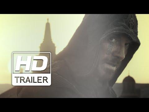 Assassin's Creed | Trailer Oficial | Legendado HD