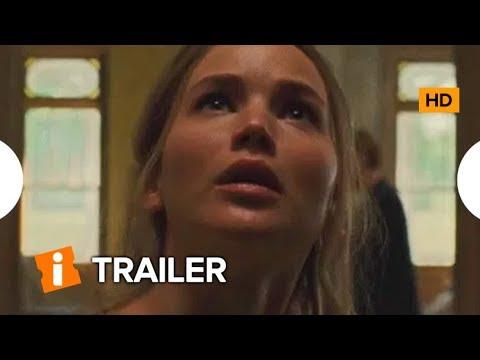 Mãe!   Trailer Legendado