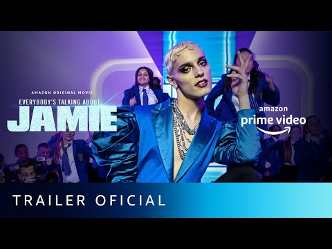 Everybody's Talking About Jamie | Trailer Oficial | Amazon Prime Video