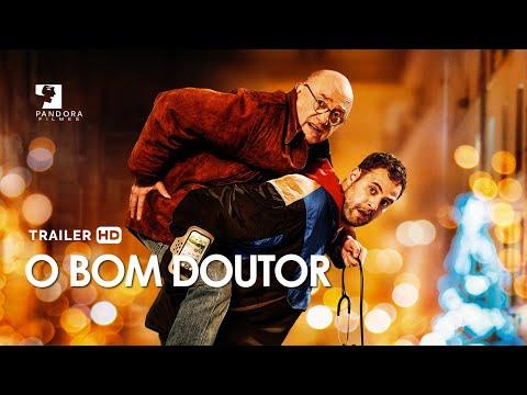 O Bom Doutor (Trailer oficial)