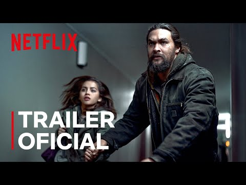 Justiça em Família | Trailer oficial | Netflix