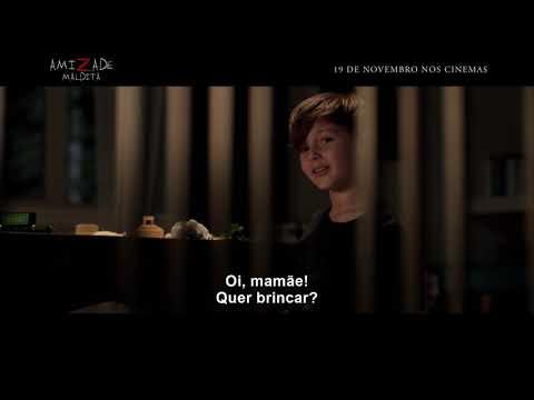 Amizade Maldita | Trailer Legendado | 3 de dezembro nos cinemas