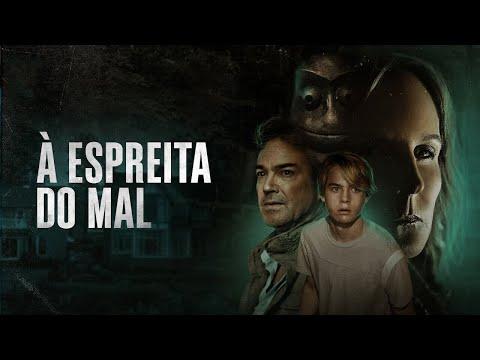 À Espreita do Mal | Trailer | Legendado (Brasil) [HD]