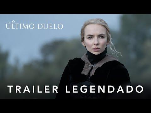 O Último Duelo | Teaser Trailer Oficial Legendado