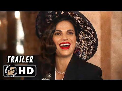 WHY WOMEN KILL Season 2 Official Trailer (HD) Allison Tolman, Lana Parrilla