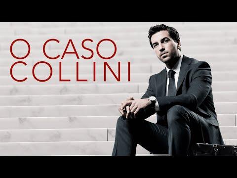 O Caso Collini - Trailer