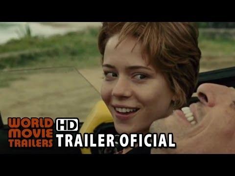 O Lobo Atrás da Porta - Trailer Oficial (2014) HD