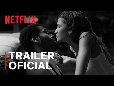 Malcolm & Marie | Trailer oficial | Netflix