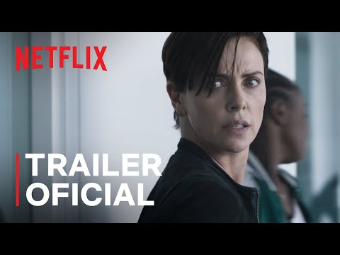 The Old Guard | Trailer oficial | Netflix