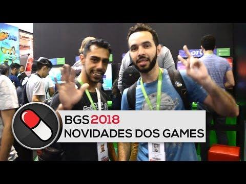 BGS 2018