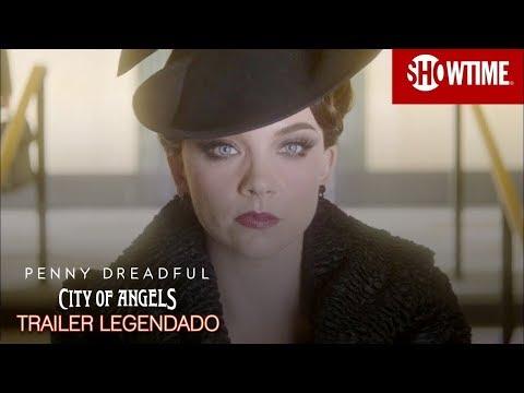 Penny Dreadful: City of Angels • Trailer Legendado