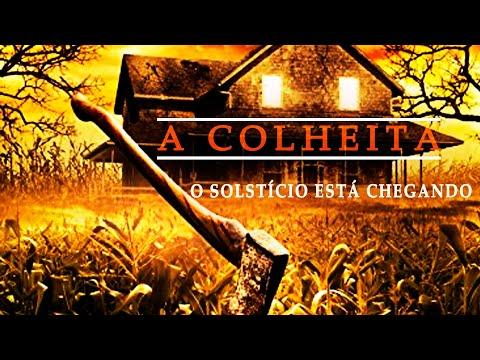 A Colheita - Trailer