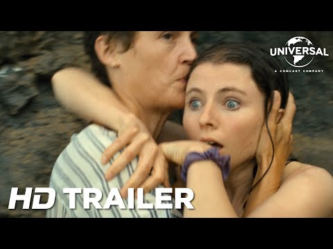 TEMPO - Trailer Oficial (Universal Pictures) HD