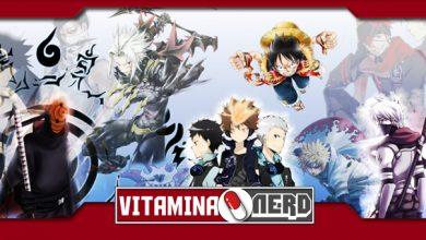 Photo of Curiosidades sobre o mundo dos animes que provavelmente você não sabia!
