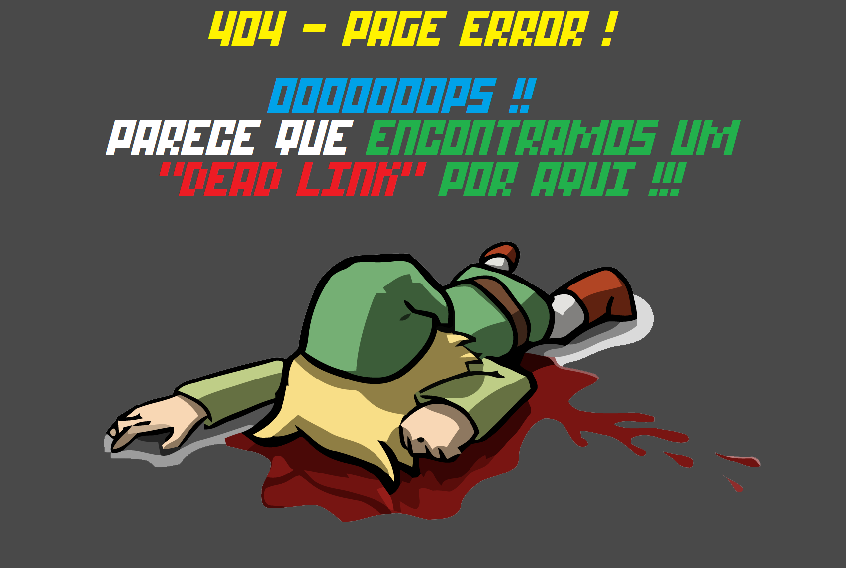 DEAD LINK