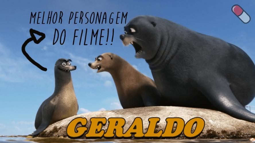 Geraldo Dory - Vitamina Nerd