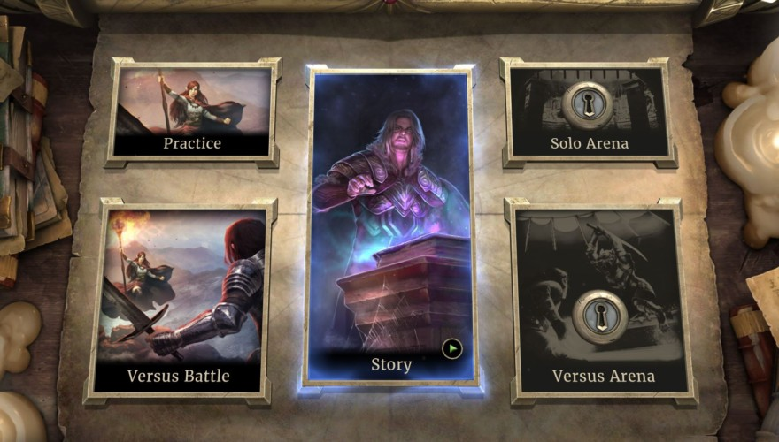 elder-scrolls-legends-main-menu