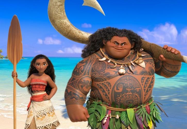 Teaser-poster-Moana-Disney
