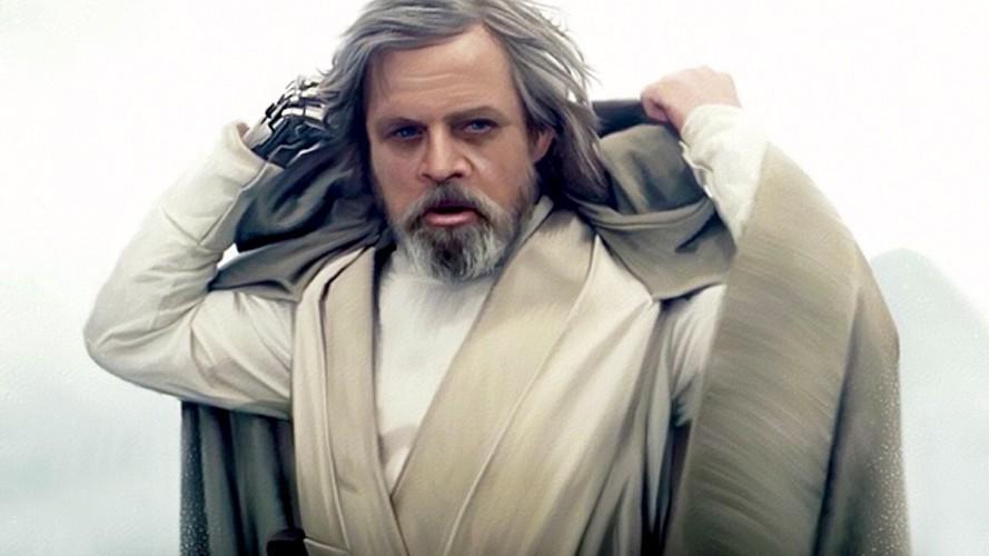 Quem será o último Jedi em Star Wars VIII?