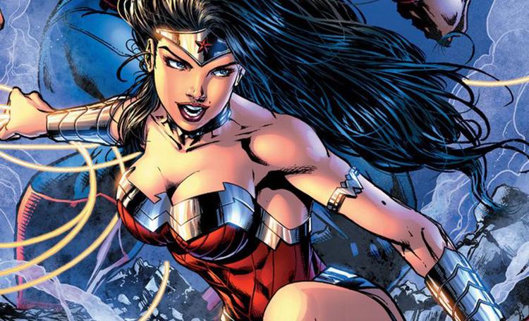 Mulher-Maravilha-DC-Comics