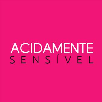 Um toque ácido de sensibilidade
