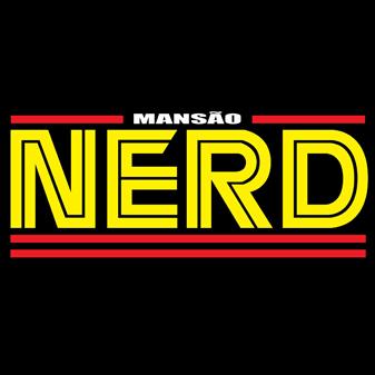 Mansão Nerd - A casa de todo nerd