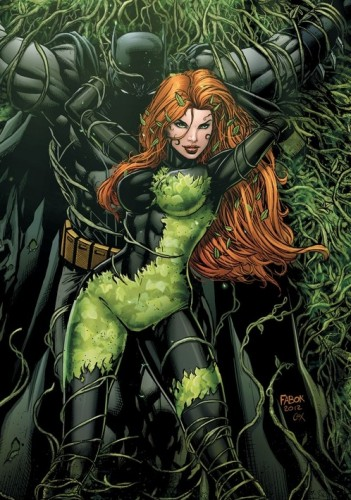 PoisonIvy14New52