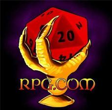 RPG.com - O Melhor do RPG