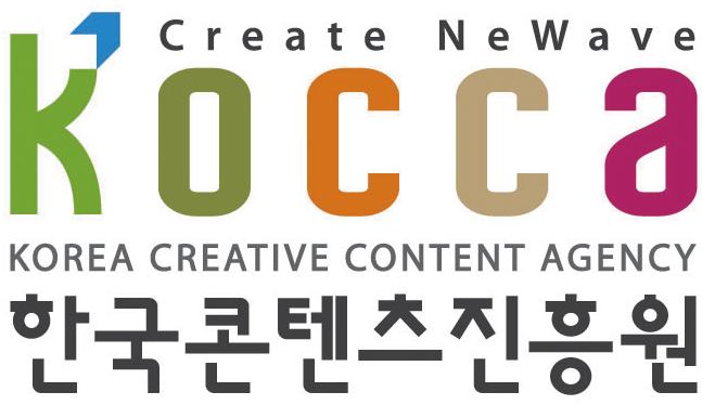 KOCCA-logo
