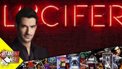 Photo of Dica de Série: Lucifer